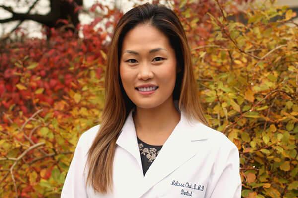 Dr. Melissa Choi - Midtown Dentist