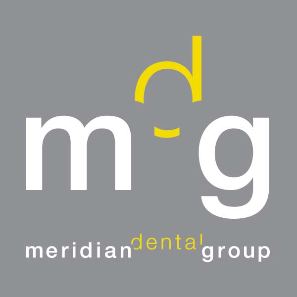 Meridian Dental Group Logo