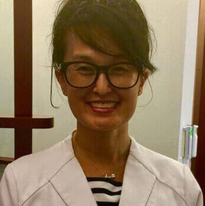 Dr. Linda U Shin - Midtown Endodontist