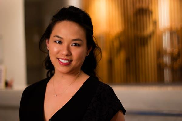 Dr. Amanda H Chan
