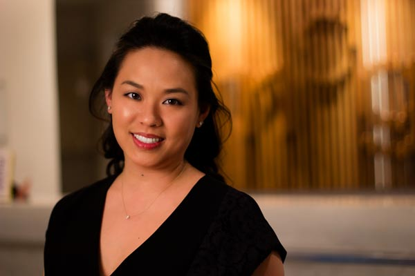 Dr. Amanda H. Chan - Midtown Dentist