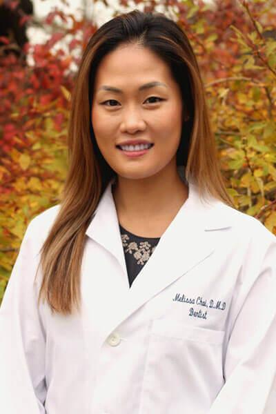 Dr. Melissa Choi